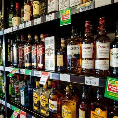 Stock up on supplies » Yungaburra Hotel